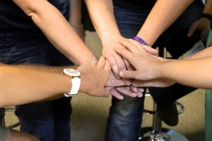 Coaching d'équipe - Flore Damien Coaching
