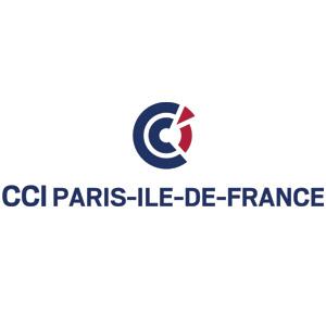 CCI Paris et Île-de-France, référence client de Flore Damien Coaching