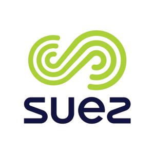 Suez, référence client de Flore Damien Coaching