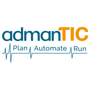 AdmanTIC, , référence client de Flore Damien Coaching