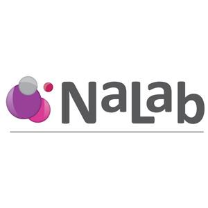 Nalab , référence client de Flore Damien Coaching