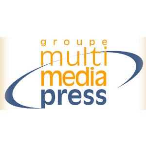 Groupe Multimédia Press, référence client de Flore Damien Coaching